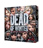 Edge Entertainment Dead of Winter - Juego de Mesa EDGXR01