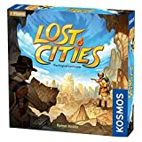 KOSMOS Lost Cities: The Card Game