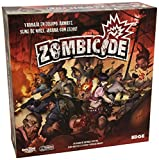 Edge Entertainment - Zombicide, juego de mesa (ZC01) , color/modelo surtido
