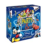 Diset- Party & Co Disney (46504)